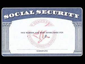 name change natasha the newlywed With make a social security card template