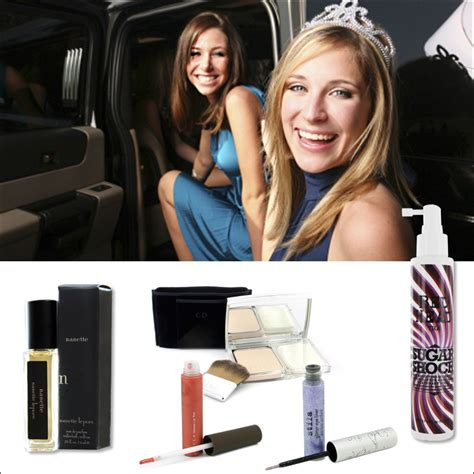 prom beauty  haves eau talk  official