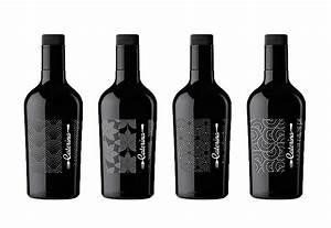 Bottiglie di olio in edizione limitata designed by mintlab