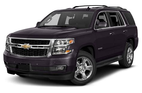 New 2018 Chevrolet Tahoe  Price, Photos, Reviews, Safety