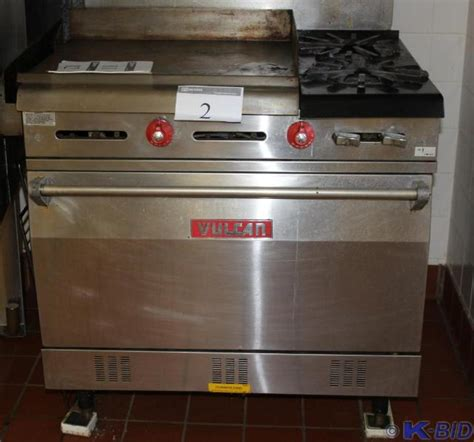 vulcan range for home gas fired vulcan range minnesota auctions
