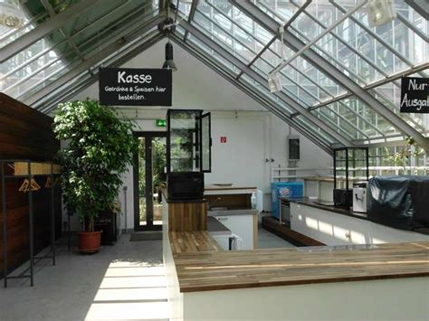 Botanischer Volkspark Pankow Cafe Mint by Bilder Und Fotos Zu Caf 233 Mint In Berlin Blankenfelder