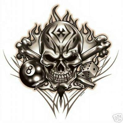 ball skull skulls drawing body art tattoos skull artwork
