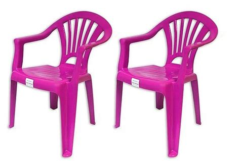 plastic chairs stackable indoor or outdoor use purple