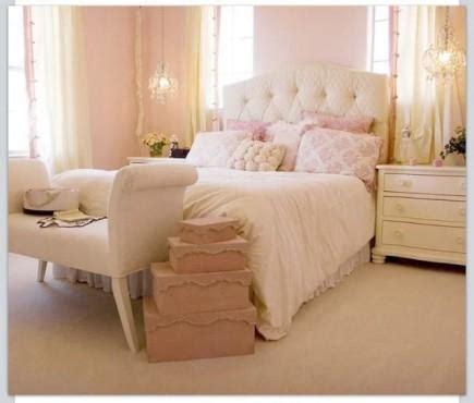 chambre feminine couleur pale chambre images