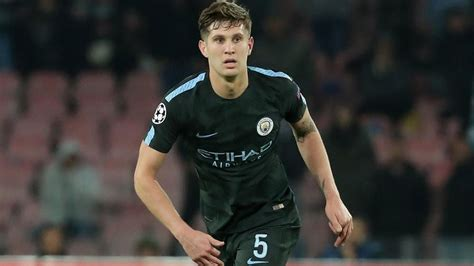 Guardiola backs Stones to get even better | FourFourTwo