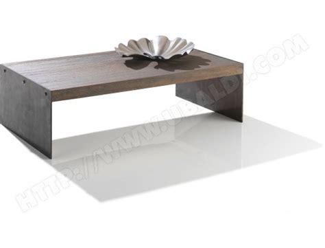 ub design canapé table basse antoine motard brock table basse 120cm pas