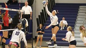 Ithaca College volleyball defeats SUNY Oneonta 3–2 | The ...