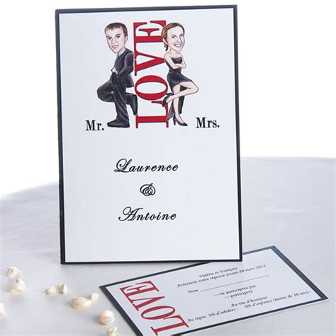 faire part mariage humoristique 3 joyeuxmariage faire part mariage faire part humoristique