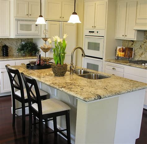 best countertops for white cabinets bloombety eco friendly countertops with white cabinets