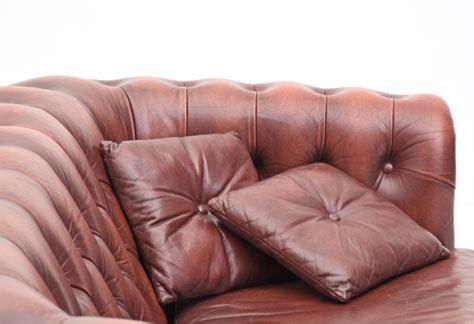 vintage sofa leder vintage sofa chesterfield 6080 leder sofas sofa bogen33
