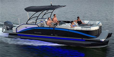 Nada Sylvan Boats by 2016 Sylvan Ind S3 Price Options 2016 Sylvan