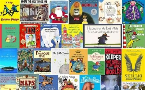 Car Wallpaper 2017 Code Book by The 100 Best Children S Books Of All Time
