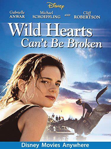 amazoncom wild hearts   broken gabrielle anwar