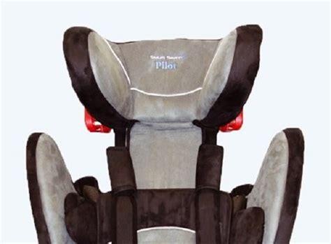 Pilot Special Needs Booster Car Seat