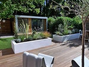 De 20 mooiste strakke tuinen op een rijtje - Makeover nl