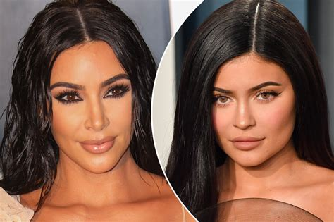 See all the Kardashian faces before and after | Sports ...