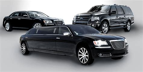 Limousine To Airport by Las Vegas Airport Limo Transportation Services Deals