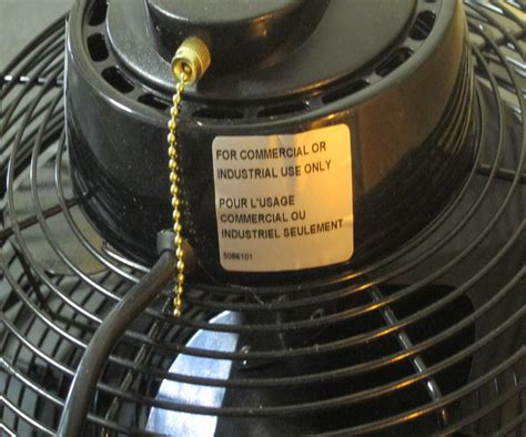 air king high velocity fan lot 83 air king 9312 industrial grade high velocity