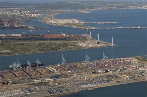 photos de port autonome marseille 224 fos sur mer 13270
