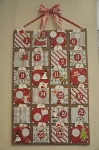 craft advent calendar honey we 39 re home