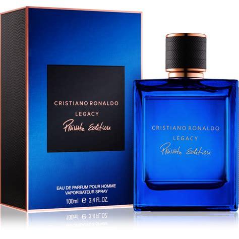 cristiano ronaldo parfum cristiano ronaldo legacy edition eau de parfum for 100 ml notino co uk