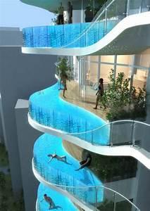 Reve De Piscine : piscine de r ve 14 formes incroyables les cl s de la ~ Voncanada.com Idées de Décoration