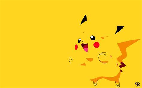 Anime Pikachu Wallpaper - pikachu wallpaper wallpapersafari