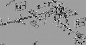 John Deere 210 Parts Diagram