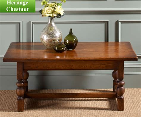 Old Charm Classic 2842 Coffee Table  Coffee Tables Rg