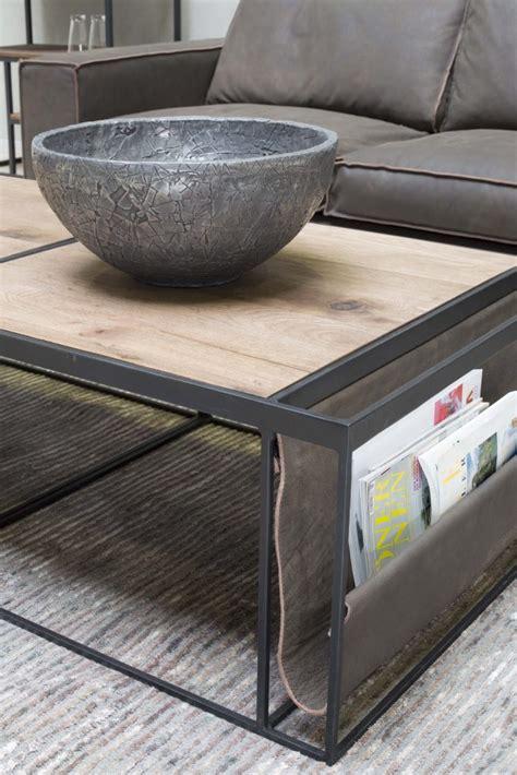 Möbel Industrie Look by M 246 Bel Im Industrial Look Holz Metall Leder Tingo Living
