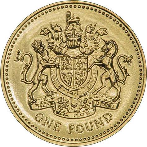 Buy a 2008 Royal Coat of Arms £1 BU Chard