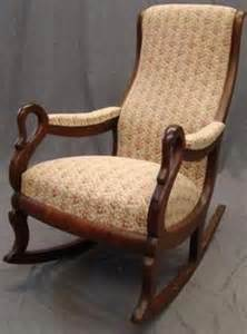 furniture chair rocking high back