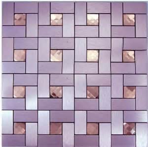 gold pink 11sheets lot adhesive for wall tiles - Adhesive Backsplash Tiles For Kitchen