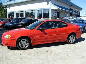 2005 Pontiac Grand Am Watertown  Wisconsin