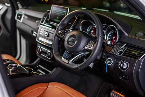 Gle 450 Amg Interior by Mercedes Gle Coupe Launched In Malaysia Gle 400