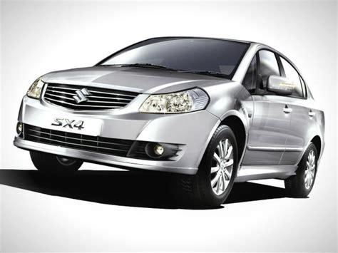 Maruti Suzuki  Sx4 Facelift Launched  Auto News Drivespark