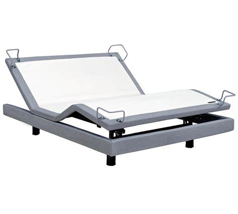 Sleepys Adjustable Beds by Serta Motion Select Adjustable Base Sris90 Sleepy S