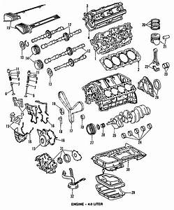 2007 Lexus Engine Diagram