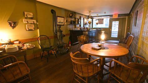 Kitchen Express East Boston by Tenement Museum Ungkap Sejarah New York Panduan Wisata
