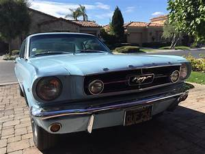 1964 Ford Mustang for Sale   ClassicCars.com   CC-1067899