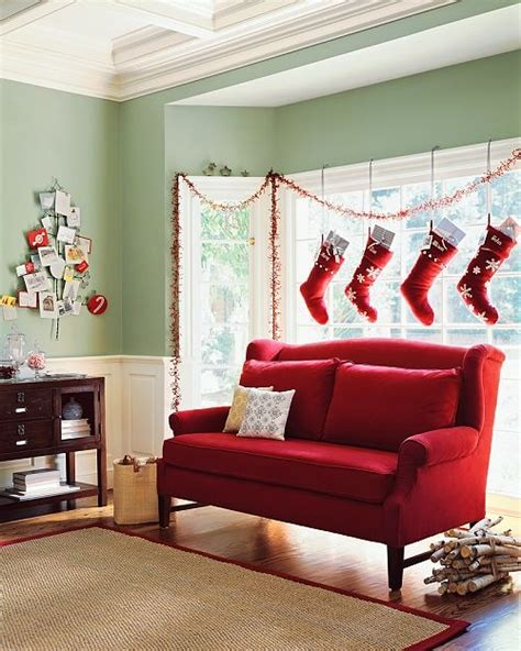 easy ways  dress   windows  christmas