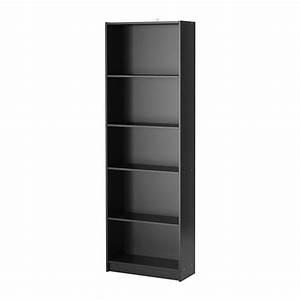 Bibliothèque Noire Ikea : finnby biblioth que ikea ~ Teatrodelosmanantiales.com Idées de Décoration