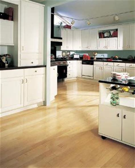 hardwood or tile in kitchen maple floors and flooring ideas on 7012