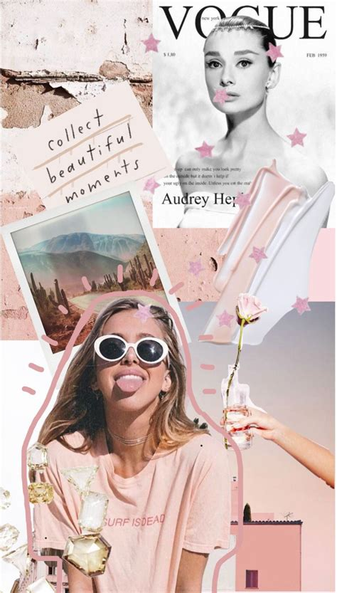 Aesthetic Girly Wallpaper by Free Wallpapers On The Aesthetic Artsy