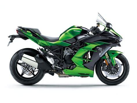 Review Kawasaki H2 by 2018 Kawasaki H2 Sx Se Review Total Motorcycle