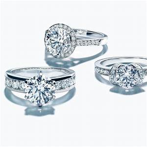 About tiffany engagement rings tiffany co for Tiffany weddings rings