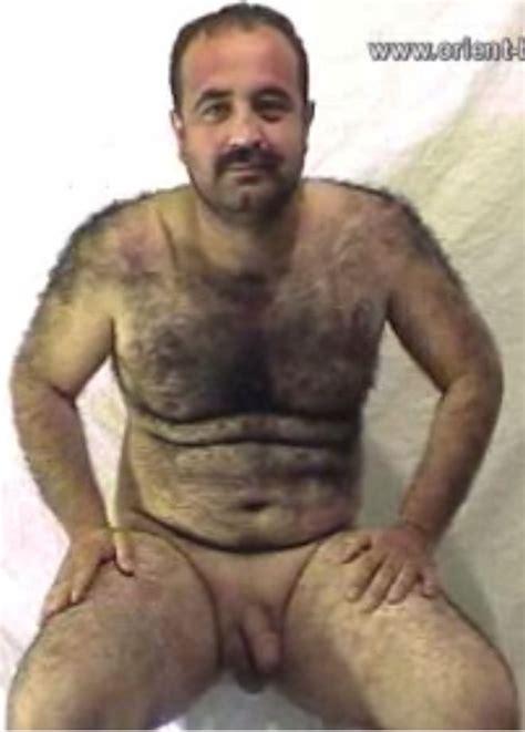 Orient Bear Turkish Men