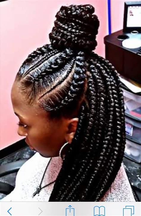official lee s l a y y e d in 2019 braided hairstyles