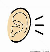 耳イラスト無料 に対する画像結果